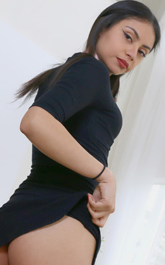 Teamskeet.com Rose Darling